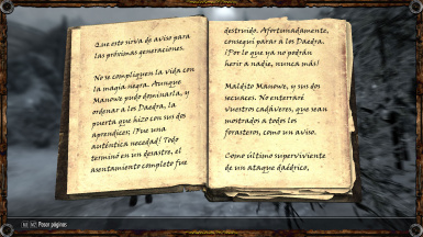 Northern Encounters - Spanish - Translations Of Franky - TOF at