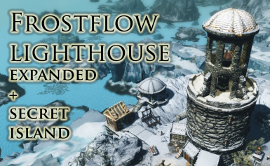 Frostflow Lighthouse