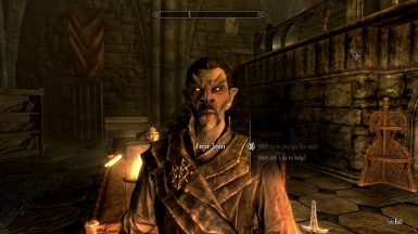 Dawnguard Items and Spells