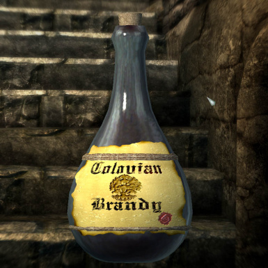 colovianBrandy