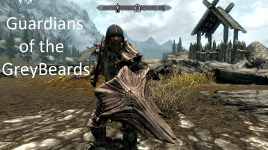 Guardians of the GreyBeards