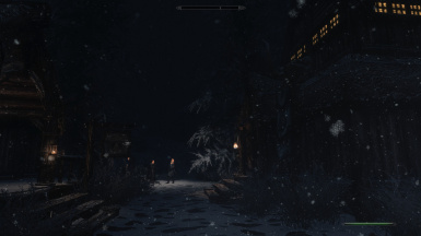 Natural Lighting and Atmospherics - Expanded Snow Systems patch