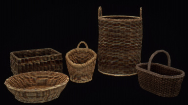 NEW BASKETS 1.2