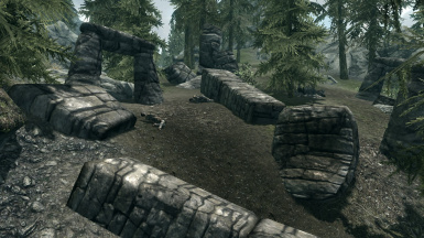 The Elder Scrolls V Expanded - Falkreath - Brdvhyn
