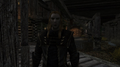 Valendrian - Altmer Follower-Marriage Candidate