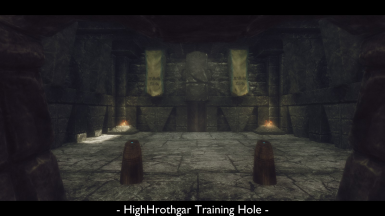 HighHrothgar Training Hole -WIP-