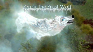 Traducao Fenrir the Frost Wolf para Portugues