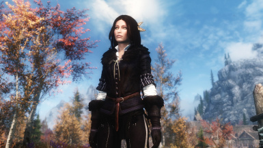 Geralt Yennefer S Clothes