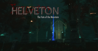 Helveton  The Fate of the Mountain