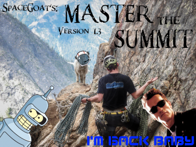 Master the Summit
