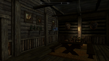 Pirate Lords Dining Room
