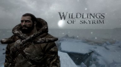 Wildlings of skyrim