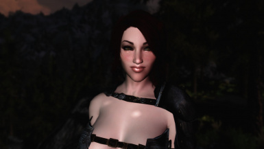 Female TEMPTRESS and NORD - RaceMenu presets (10)