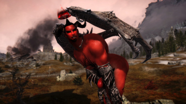 2015 hd skyrim sexy dance and how to build mistress of death character by sexy gamerxxx - 2 7