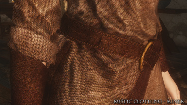 Rustic Clothing Miner06