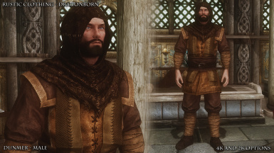RC Dunmer Male 01
