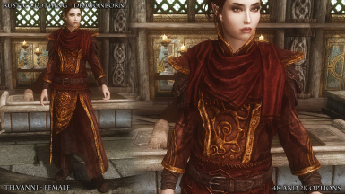RC Telvanni Female 01