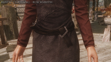 Rustic Clothing Blacksmith02