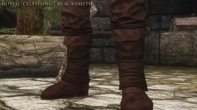 Rustic Clothing Blacksmith09