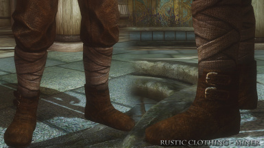 Rustic Clothing Miner02