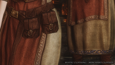 Rustic Clothing Merchant 02