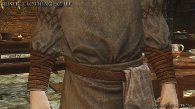 Rustic Clothing Chef03