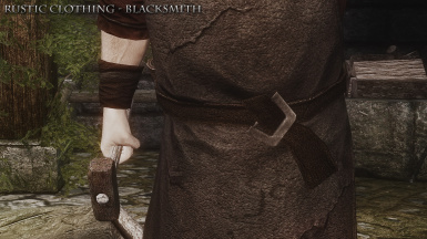 Rustic Clothing Blacksmith10