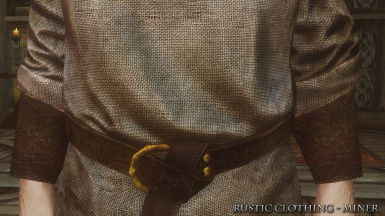 Rustic Clothing Miner03