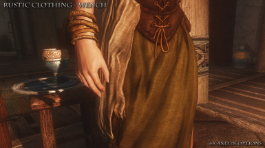 Rustic Clothing Wench04