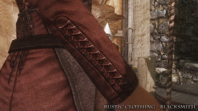 Rustic Clothing Blacksmith04