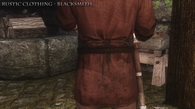 Rustic Clothing Blacksmith11