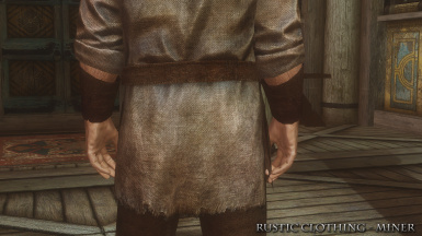 Rustic Clothing Miner04