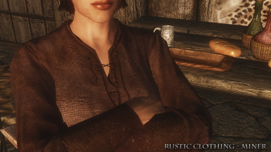 Rustic Clothing Miner09