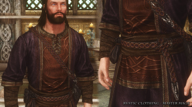 RC Master Mage Male 01