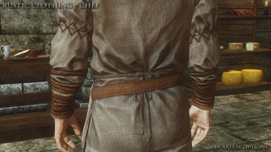 Rustic Clothing Chef05