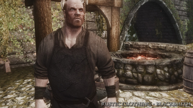 Rustic Clothing Blacksmith12