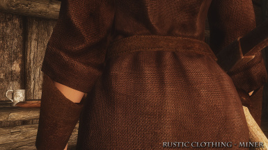 Rustic Clothing Miner10