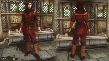 RC Dunmer Female 05