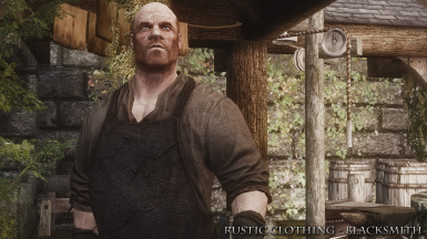 Rustic Clothing Blacksmith13