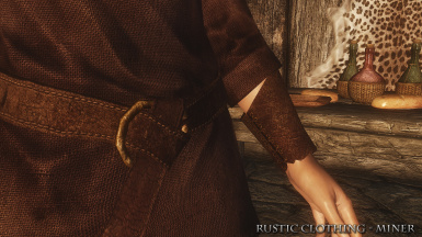 Rustic Clothing Miner11