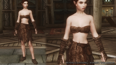 Rustic Clothing Bandit Female 05