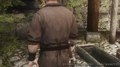 Rustic Clothing Blacksmith14