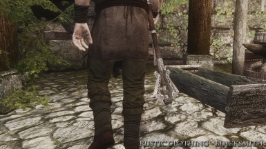 Rustic Clothing Blacksmith15