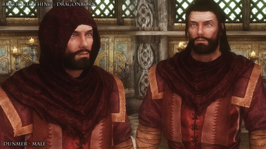 RC Dunmer Male 08