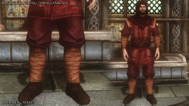 RC Dunmer Male 09