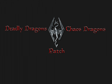 Chaos Dragons - Deadly Dragons Patch