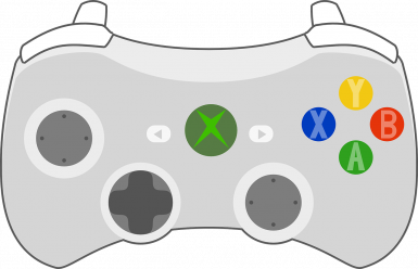 Improved XBOX 360 Controls