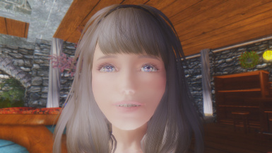 Bridget Follower v1_1 Eye Makeup Glitch