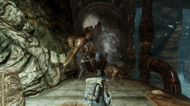Rogue-like Encounters - Midsummer Alpha at Skyrim Nexus - mods and