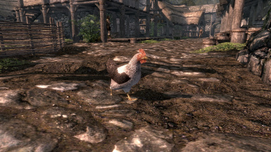 Riverwood Chicken